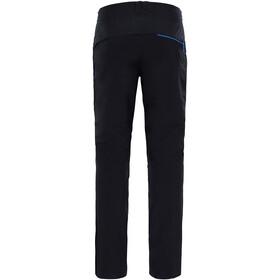 The North Face Subarashi Spodnie Kobiety, tnf black